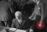 Image of Mohammad Mosaddeq New York United States USA, 1951, second 27 stock footage video 65675050618