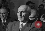 Image of Mohammad Mosaddeq New York United States USA, 1951, second 33 stock footage video 65675050618