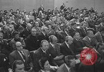 Image of Mohammad Mosaddeq New York United States USA, 1951, second 36 stock footage video 65675050618