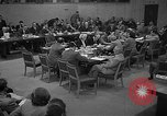 Image of Mohammad Mosaddeq New York United States USA, 1951, second 42 stock footage video 65675050618
