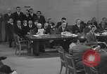 Image of Mohammad Mosaddeq New York United States USA, 1951, second 43 stock footage video 65675050618