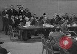 Image of Mohammad Mosaddeq New York United States USA, 1951, second 44 stock footage video 65675050618