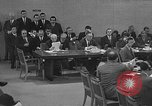 Image of Mohammad Mosaddeq New York United States USA, 1951, second 45 stock footage video 65675050618