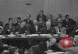 Image of Mohammad Mosaddeq New York United States USA, 1951, second 51 stock footage video 65675050618