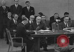 Image of Mohammad Mosaddeq New York United States USA, 1951, second 54 stock footage video 65675050618