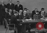 Image of Mohammad Mosaddeq New York United States USA, 1951, second 55 stock footage video 65675050618