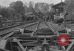 Image of train collision Austria, 1951, second 5 stock footage video 65675050620