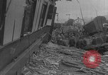 Image of train collision Austria, 1951, second 14 stock footage video 65675050620