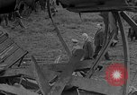 Image of train collision Austria, 1951, second 16 stock footage video 65675050620