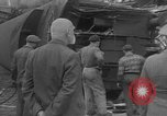 Image of train collision Austria, 1951, second 18 stock footage video 65675050620
