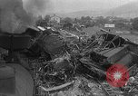 Image of train collision Austria, 1951, second 20 stock footage video 65675050620