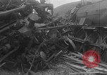 Image of train collision Austria, 1951, second 23 stock footage video 65675050620