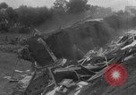 Image of train collision Austria, 1951, second 28 stock footage video 65675050620