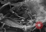 Image of train collision Austria, 1951, second 33 stock footage video 65675050620