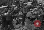 Image of train collision Austria, 1951, second 37 stock footage video 65675050620