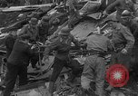 Image of train collision Austria, 1951, second 39 stock footage video 65675050620