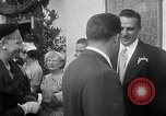 Image of Ralph Kiner and Nancy Chaffee Santa Barbara California USA, 1951, second 28 stock footage video 65675050621