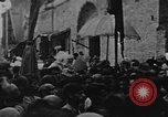 Image of Shia Muslims commemorate death of Ali, Mohammed's son-in-law India, 1936, second 21 stock footage video 65675050629