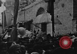 Image of Shia Muslims commemorate death of Ali, Mohammed's son-in-law India, 1936, second 25 stock footage video 65675050629