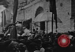 Image of Shia Muslims commemorate death of Ali, Mohammed's son-in-law India, 1936, second 26 stock footage video 65675050629
