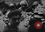 Image of Shia Muslims commemorate death of Ali, Mohammed's son-in-law India, 1936, second 43 stock footage video 65675050629
