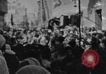 Image of Shia Muslims commemorate death of Ali, Mohammed's son-in-law India, 1936, second 47 stock footage video 65675050629