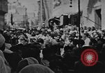Image of Shia Muslims commemorate death of Ali, Mohammed's son-in-law India, 1936, second 48 stock footage video 65675050629