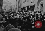 Image of Shia Muslims commemorate death of Ali, Mohammed's son-in-law India, 1936, second 49 stock footage video 65675050629