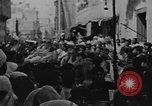Image of Shia Muslims commemorate death of Ali, Mohammed's son-in-law India, 1936, second 50 stock footage video 65675050629