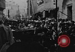 Image of Shia Muslims commemorate death of Ali, Mohammed's son-in-law India, 1936, second 52 stock footage video 65675050629