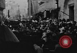 Image of Shia Muslims commemorate death of Ali, Mohammed's son-in-law India, 1936, second 54 stock footage video 65675050629