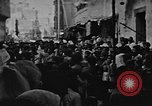 Image of Shia Muslims commemorate death of Ali, Mohammed's son-in-law India, 1936, second 55 stock footage video 65675050629