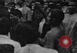 Image of Shia Muslims commemorate death of Ali, Mohammed's son-in-law India, 1936, second 61 stock footage video 65675050629