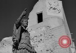 Image of ruins Libya, 1950, second 20 stock footage video 65675050653