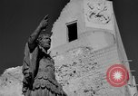 Image of ruins Libya, 1950, second 22 stock footage video 65675050653