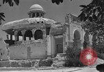 Image of ruins Libya, 1950, second 31 stock footage video 65675050653