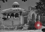 Image of ruins Libya, 1950, second 32 stock footage video 65675050653