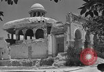 Image of ruins Libya, 1950, second 34 stock footage video 65675050653
