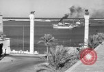 Image of ruins Libya, 1950, second 46 stock footage video 65675050653