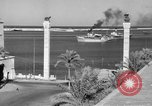 Image of ruins Libya, 1950, second 47 stock footage video 65675050653