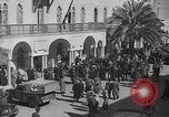 Image of Libyan independence Libya, 1950, second 21 stock footage video 65675050654