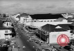 Image of Asian-African Conference Bandung Indonesia, 1955, second 3 stock footage video 65675050655