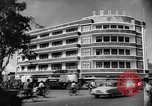 Image of Asian-African Conference Bandung Indonesia, 1955, second 13 stock footage video 65675050655