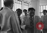Image of Asian-African Conference Bandung Indonesia, 1955, second 33 stock footage video 65675050655