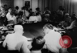 Image of Asian-African Conference Bandung Indonesia, 1955, second 37 stock footage video 65675050655
