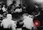 Image of Asian-African Conference Bandung Indonesia, 1955, second 38 stock footage video 65675050655