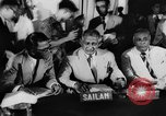 Image of Asian-African Conference Bandung Indonesia, 1955, second 39 stock footage video 65675050655