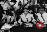 Image of Asian-African Conference Bandung Indonesia, 1955, second 40 stock footage video 65675050655