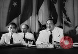 Image of Asian-African Conference Bandung Indonesia, 1955, second 43 stock footage video 65675050655