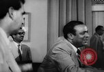 Image of Asian-African Conference Bandung Indonesia, 1955, second 44 stock footage video 65675050655